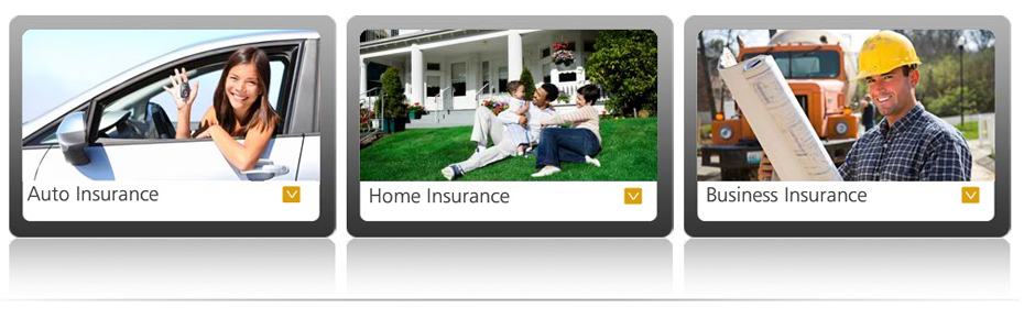 Home, Auto & Business Insurance
